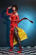Anna williams tekken 6 cosplay by gabardin 3