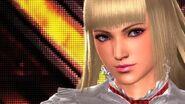 Tekken Tag Tournament 2 Lili Intro Pose 2