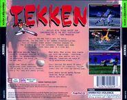 Tekken1 back usa