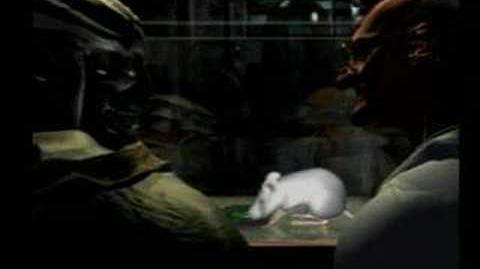 Tekken 3 Yoshmitsu - Ogre's Blood