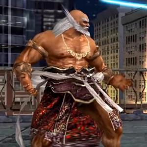 Jinpachi Mishima Outfits Tekken Wiki Fandom