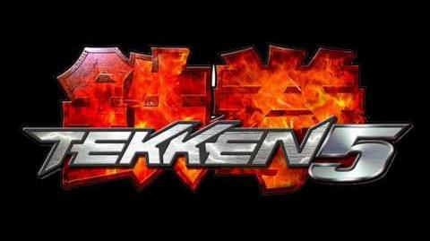 Tekken 5 - Massive Stunner