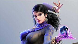 Tekken 7 - Zafina (Voice Collection)