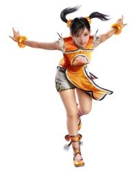 200px-Ling Xiaoyu - CG Art Image - Tekken 6 Bloodline Rebellion