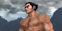 Kazuya tekken 5 storia