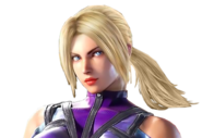 Nina Williams/Bikini