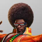 Tiger Jackson