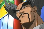 Heihachi Mishima