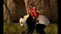 Tekken Tag Tournament - Xiaoyu Ending