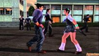 Tekken Tag Tournament - Ling Xiaoyu ending (versione 2)