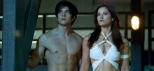 Kelly-overton-christie- jon foo - jin - in-tekken-il-film-maxw-1280
