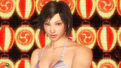 Asuka-kazama-tekken-revolution-swimsuit-screenshot