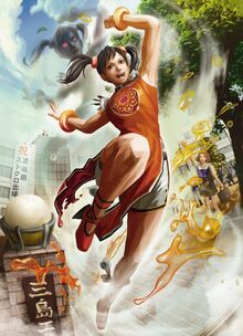 Street-Fighter-X-Tekken-Xiaoyu