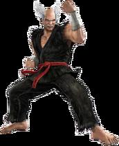 Heihachi tekken 5