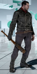 Negan/Outfits