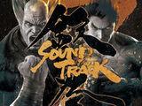 Tekken 7/Musiche