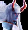 Devil Kazumi icone cg tekken 7