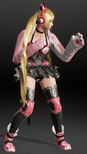 Lucky Chloe/Outfits