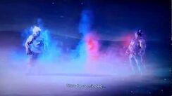 Street Fighter X Tekken - Akuma Ending (English)