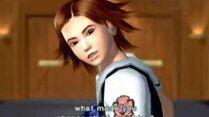 Tekken 4 - Xiaoyu ending