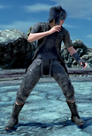 Noctis Lucis Caelum/Outfits