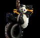 Panda/Sondages