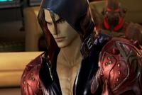 Tekken bowl utlime jin kazama