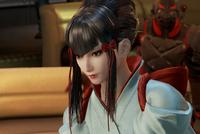Tekken bowl utlime kazumi mishima