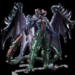 Devil kazuya ttt2 prologue