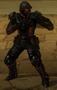 Tekken force rouge scenario campaign