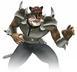 Armor King I/Gameplay