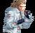 Tekken 5 Steve Fox