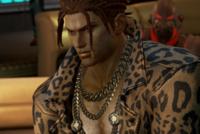 Tekken bowl utlime eddy gordo