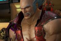 Tekken bowl utlime heihachi mishima