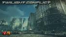 Twilight Conflict
