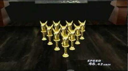 Tekken Tag Tournament HD - Tekken Bowl - P