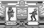 Tekken card challenge kaeshi 04