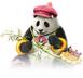 Panda/Gameplay