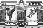 Tekken card challenge carte ukashi 03