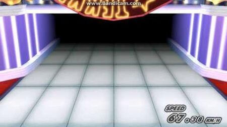 Tekken 5 Dark Resurrection - Tekken Bowl - Jack-5