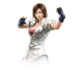 Asuka Kazama/Gameplay