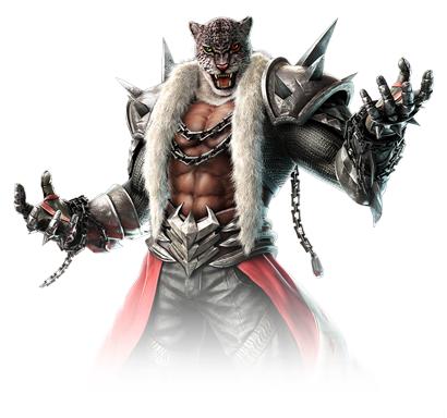 Armor King Tekkenpedia Fr Fandom