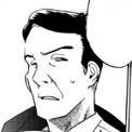 Tekken Comic - Père d'Asuka