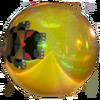 Boule de bowling kuma