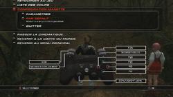 Configurations scenario campaign