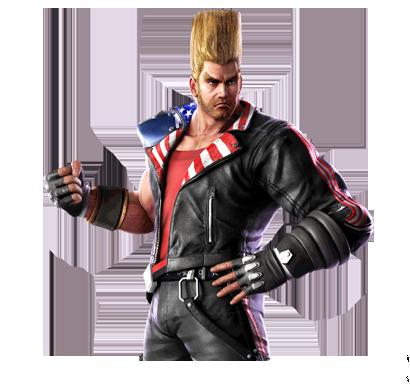 Paul Phoenix Tekkenpedia Fr Fandom Powered By Wikia