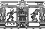 Tekken card challenge continuité 04