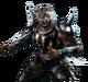Armor King/Sondages
