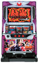 Machine tekken pachislot 2nd