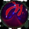 Boule de bowling akuma gouki